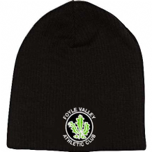 Foyle Valley Beanie Hat